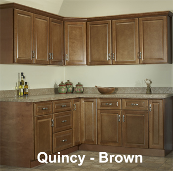 Remodel in Quincy Brown