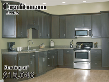 kitchen remodel package 1 craftman